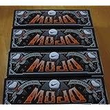 Nike Mojo Golf Balls - 12 Pack - 4 Three Ball Sleeves