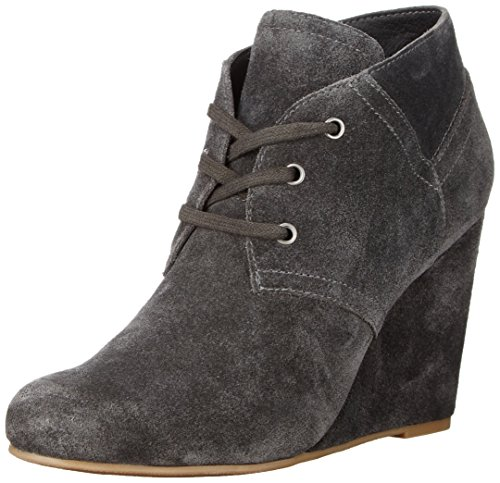 Dolce Vita Women's Gwen Ankle Bootie Anthracite new arrival cheap online FMiCok