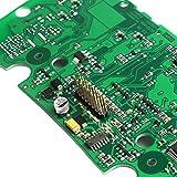 MMI Multimedia Control Panel Circuit with