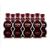 Pom Wonderful 100 Percent Pomegranate Juice, 8 Fluid Ounce -- 8 per case.