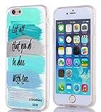 Iphone 6S Case Christian Quotes, Apple Iphone 6S Case Bible Verses 1 Corinthians 16:14