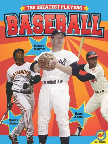 Read Online Baseball (The Greatest Players) ebook