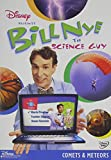 Bill Nye the Science Guy: Comets & Meteors