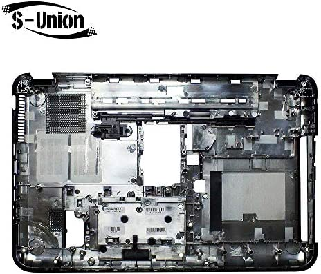 Amazon.com: S-Union New Replacement Laptop Bottom Base Case Cover for HP Pavilion G6 G6-2000 15.6