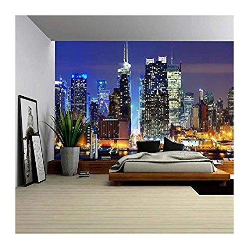 wall26 Self-adhesive Wallpaper Large Wall Mural Series (66''x96'', Artwork - 27) by wall26 (Image #6)