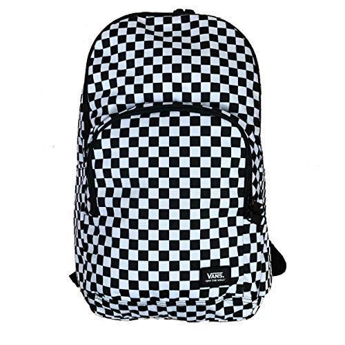 - Vans Checkerboard Alumni Pack Backpack