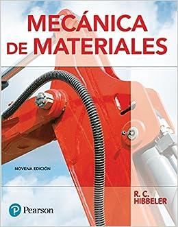 Book MECANICA DE MATERIALES