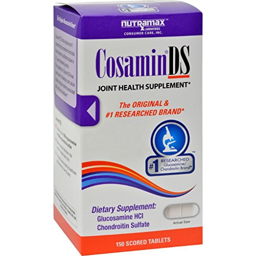 Nutramax CosaminDS Joint Health Supplement - 150 Tablets by USA