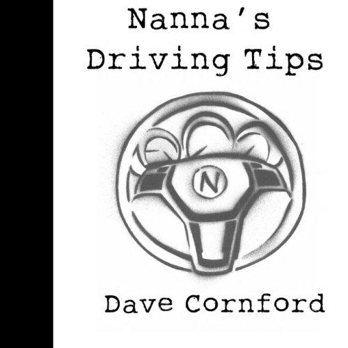 Nannas Driving Tips product image