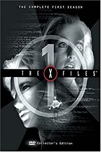 The X-Files: The First Season [7 Discs] (Bilingual) [Import]