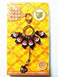 Pokemon Center Earphone jack accessory holder