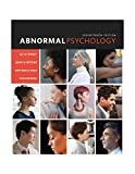 img - for Abnormal Psychology (17th Edition) book / textbook / text book