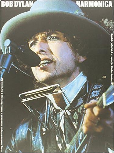 Amazon.com: Bob Dylan - Harmonica (9780711951969): Bob Dylan ...