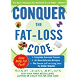 Erobern the Fat-Loss Code (Includes: Complete Success Planner, All-New Delicious Recipes, and the Secret to Exercising Less for Better Results!)