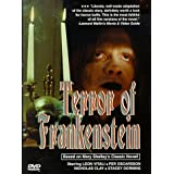Terror of Frankenstein