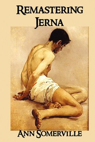 Remastering Jerna by Brand: P.D. Publishing, Inc.