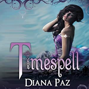 Timespell Audiobook