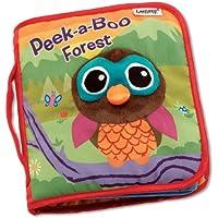 Lamaze Peek-A-Boo Forest
