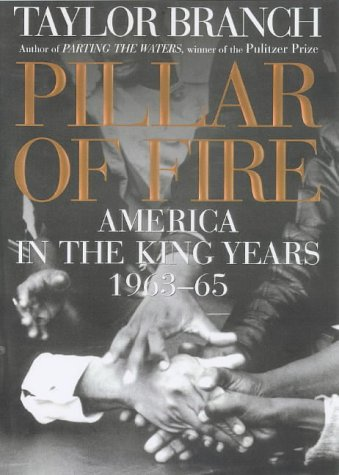 Pillar of Fire: America in the King Years (Right Center Pillar)