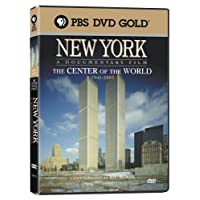 New York: The Center of the World  (American Experience)