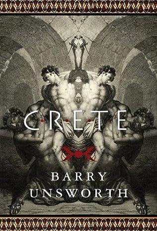 book cover of Crete