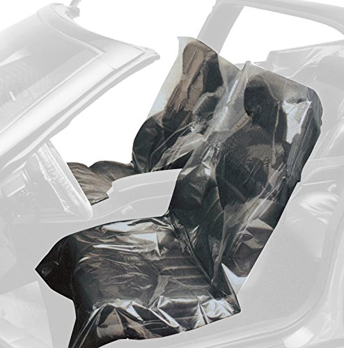Plastic Seat Covers >> Amazon Com Automotive Interior Protection 10 001 Seat Mate Roll Of