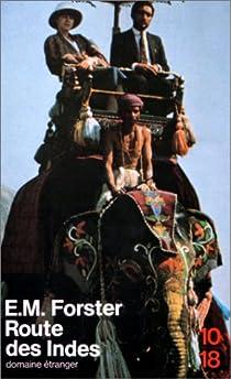 Route des Indes par Forster