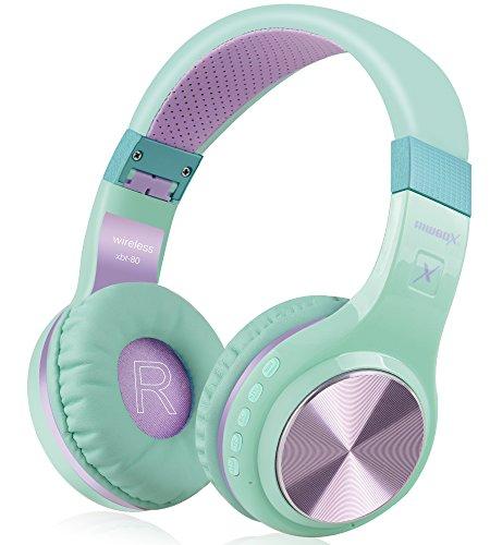 Bluetooth Headphones Riwbox XBT-80