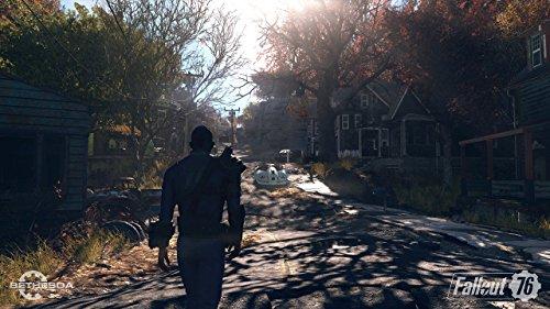 51G8MtRSgbL - Fallout 76 Tricentennial Edition - PC