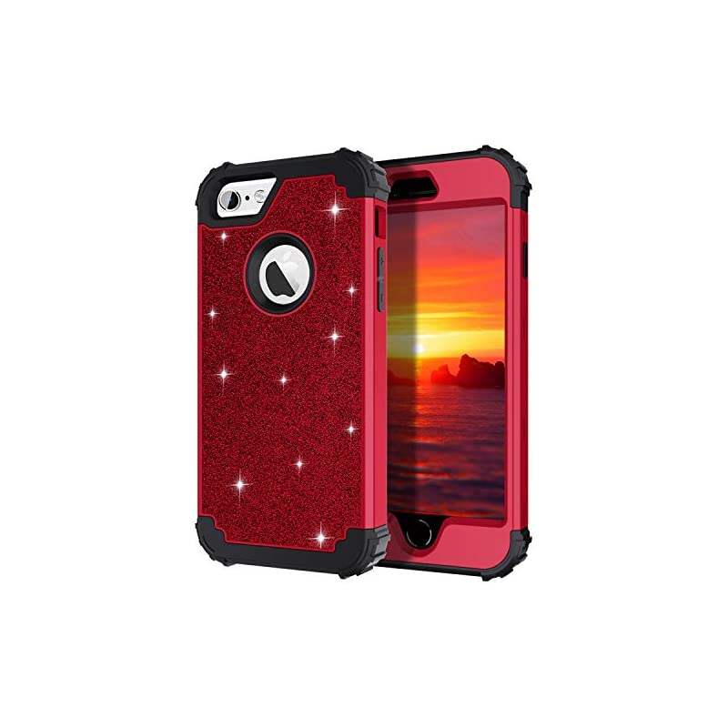 Casetego iPhone 6S Plus Case,iPhone 6 Pl