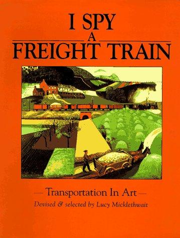 (I Spy a Freight Train)