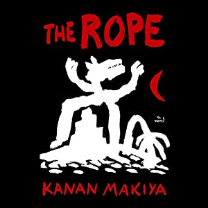 The Rope Audiobook