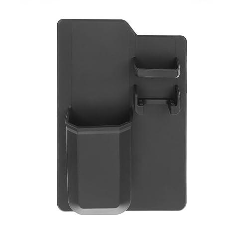 Matefield - Soporte de Silicona Impermeable para Cepillo de Dientes, contenedor Organizador de Baño