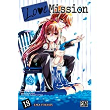 Love Mission T18 (French Edition)