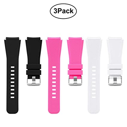 Amazon.com: Diruite para Michael Kors Bradshaw Smartwatch ...