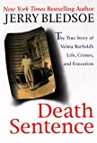 Death Sentence, Jerry Bledsoe, 0525942556