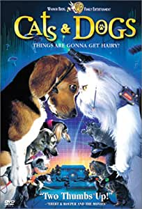 Cats & Dogs (Full Screen Edition)