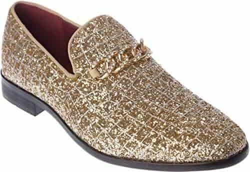 816e29e833683 Shopping Silver or Gold - 1 Star & Up - Shoes - Men - Clothing ...