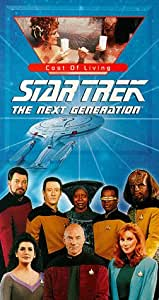 Star Trek Next 120: Cost of Living [Import]