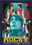 Rocky - Comedy DVD, Funny Videos