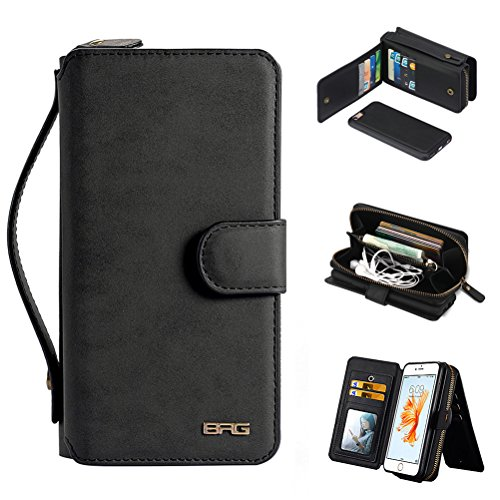 Magnetic Detachable Leather Protective Holders product image