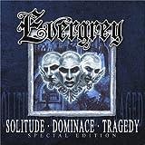 Solitude, Dominance & Tragedy