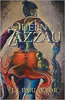 Torrent Para Descargar Queen Of Zazzau PDF Online