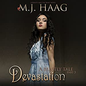 Devastation: A Beauty and the Beast Novel Audiobook
