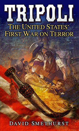 #freebooks – Tripoli: The United States' First War on Terror by David Smethurst