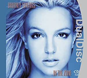 In The Zone-DUAL DISC