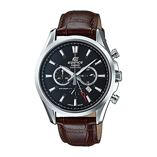 Casio Mens Edifice Analog Business Quartz Watch EFB-504JL-1A by Casio (Image #4)