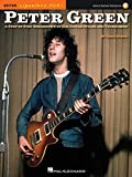 Peter Green: A Step-by-Step Breakdown of His Guitar Styles and Techniques: With Downloadable Audio