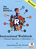 The Entire World of R Instructional Workbook, Christine Ristuccia, 0972345701