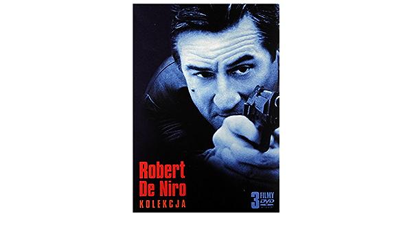 Gwiazdy kina: Robert De Niro - Ronin / SiĹa i honor ...